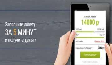 Быстро занять деньги онлайн на карту неработающему официально