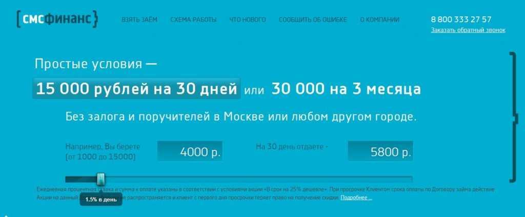 займы онлайн на карту москва от мфо