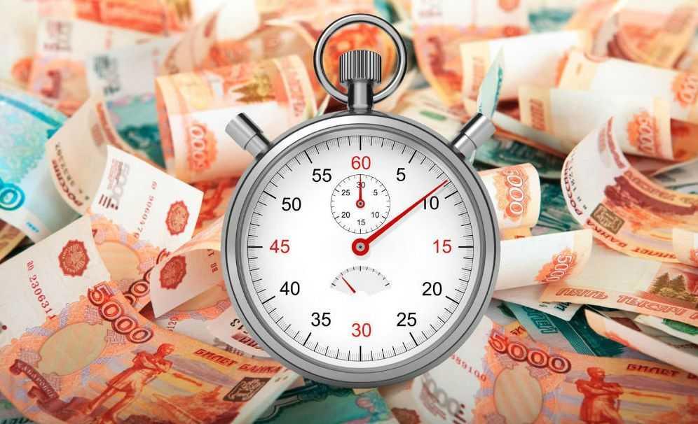 Взять деньги в долг под расписку в москве отзывы