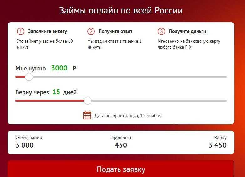 Займы сразу на банковский счет займ на карту 40000 рублей на год