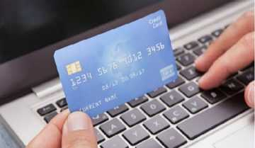 Кредит онлайн быстро без звонков